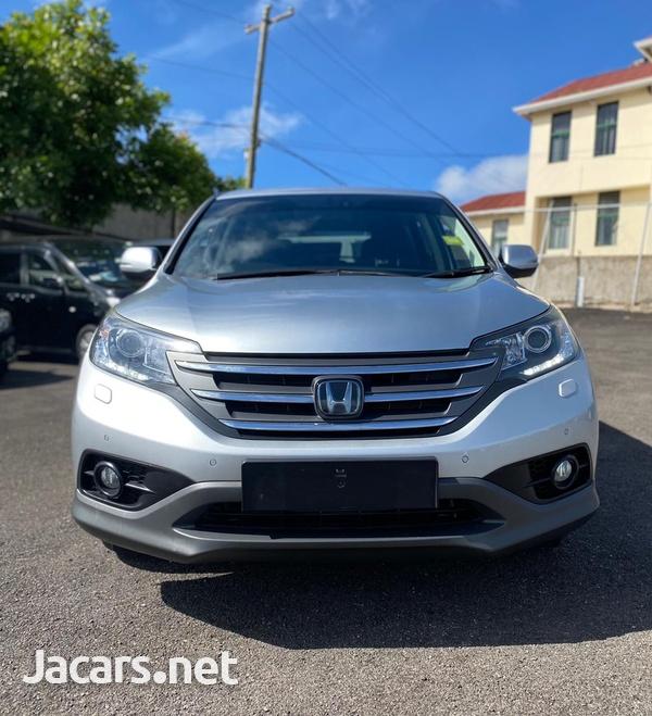 Honda CR-V 2,0L 2015-2