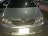 Toyota Corolla 1,5L 2001