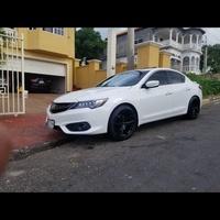 Acura TL 2,4L 2016