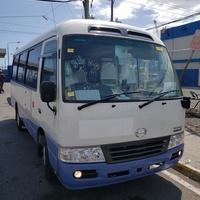 2012 Hino Liesse Bus