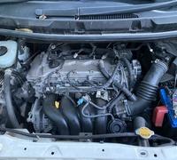 Toyota Voxy 2,5L 2012