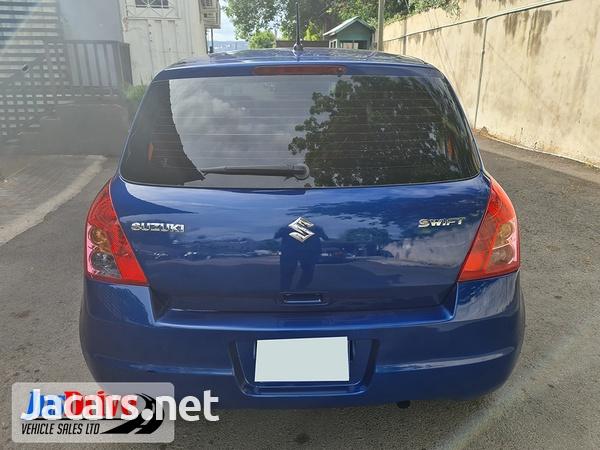 Suzuki Swift 1,3L 2011-5
