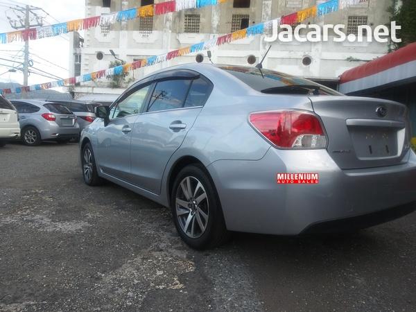 Subaru G4 1,6L 2016-13