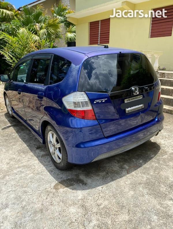 Honda Fit 1,4L 2008-3