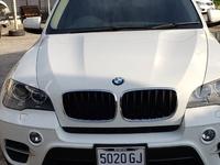 BMW X5 3,0L 2012