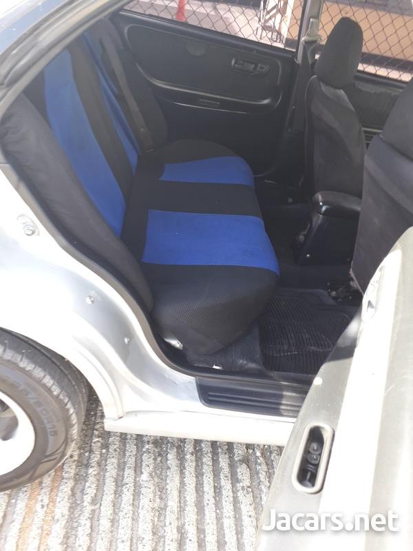 Honda Integra 1,8L 2000-2