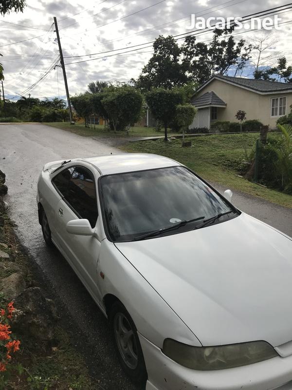 Honda Integra 1,5L 1999-1