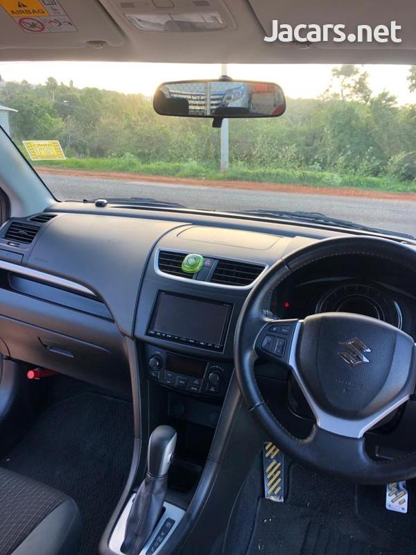 Suzuki Swift 1,5L 2013-6