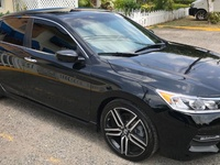 Honda Accord 2,0L 2016