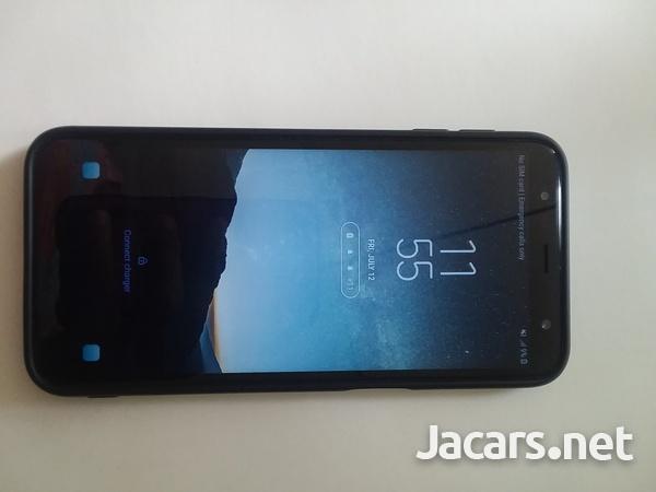 Samsung j6 plus.-1