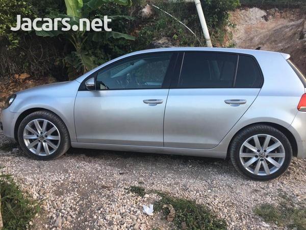 Volkswagen Golf 1,4L 2013-3