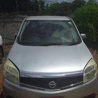 Nissan LaFesta 2,0L 2007