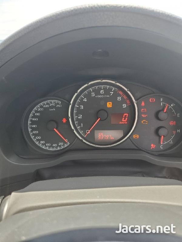 Subaru BRZ 2,0L 2014-8