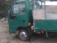 Isuzu Truck 2,5L 2007