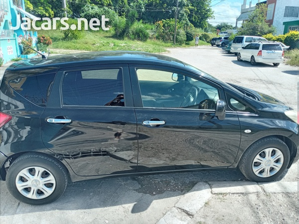 Nissan Note 1,5L 2014-3