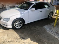 Toyota Mark X 2,0L 2008