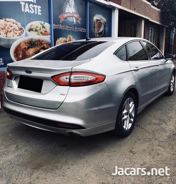 Ford Fusion 2,5L 2015-3