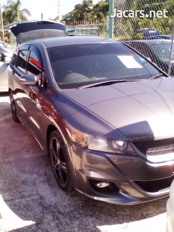 Honda Stream 1,9L 2010-1
