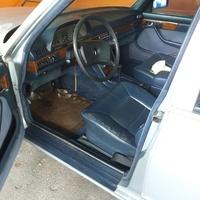 Mercedes-Benz S-Class 2,8L 1983