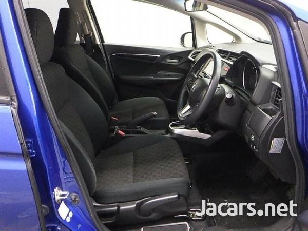 Honda Fit 1,3L 2015-4