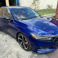 Honda Accord 2,0L 2020