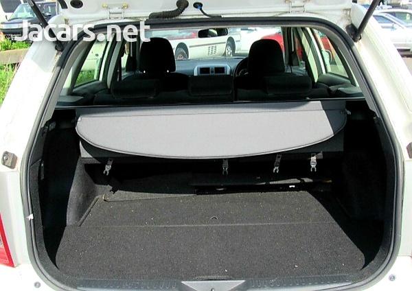 Toyota Fielder 1,5L 2012-8