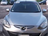 Mazda Demio 1,3L 2012