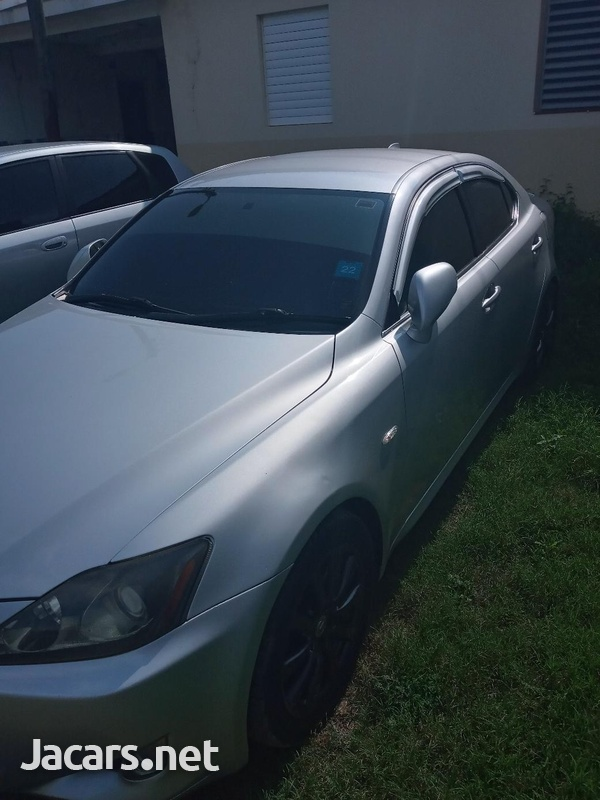 Lexus IS 2,5L 2008-4