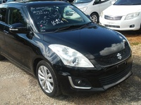 Suzuki Swift 1,5L 2014