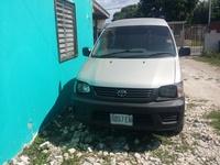 Vehicles Vans 2,0L 2001