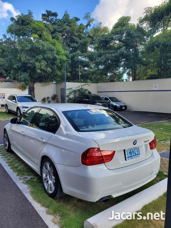 BMW 3-Series 2,0L 2012-4