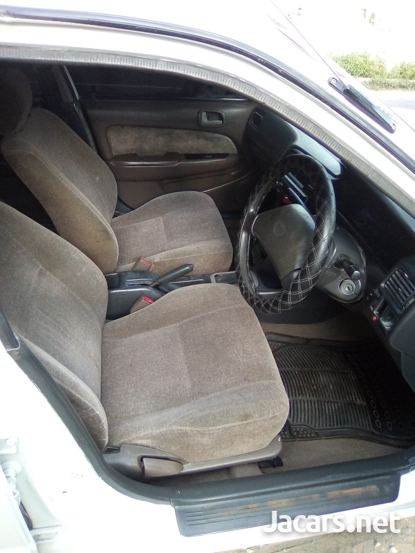 Toyota Corolla 2,0L 1995-4