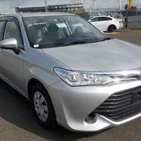 Toyota Axio 1,3L 2017