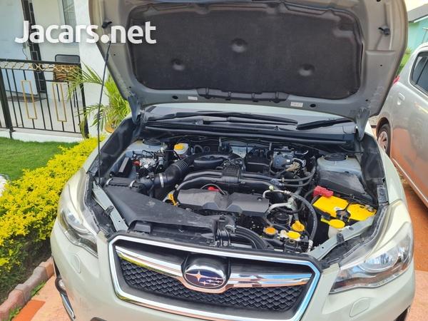 Subaru XV 2,0L 2015-3