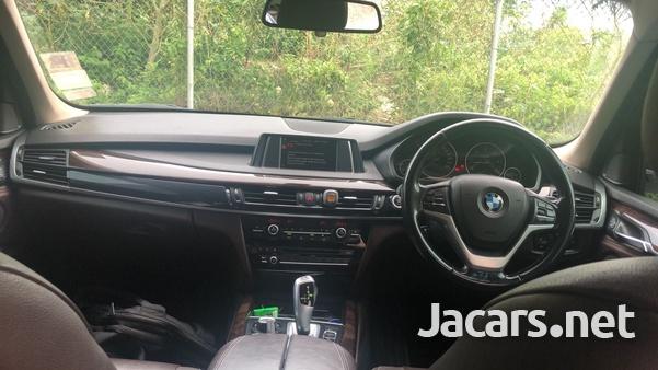 BMW X5 3,0L 2014-7