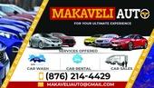 Makaveli Auto