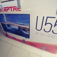 55 inch high definition TV