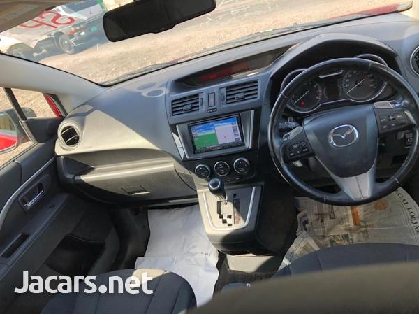 Mazda Premacy 1,8L 2014-9