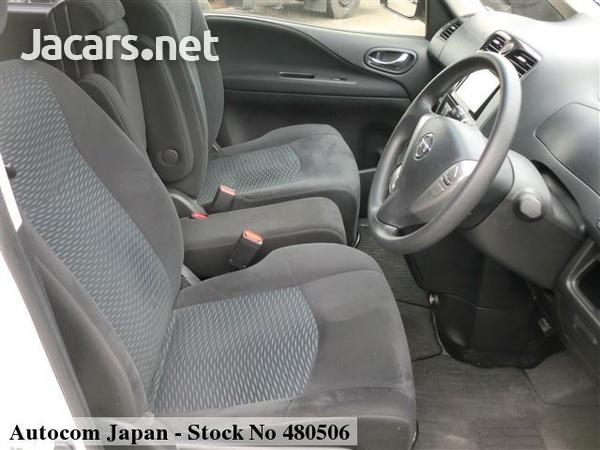Nissan Serena 2,0L 2014-6