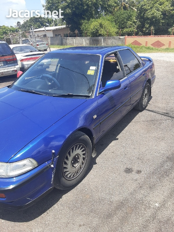 Honda Integra 1,6L 1991-5