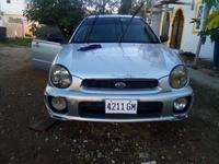 Subaru Impreza 4,0L 2001