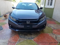 Honda Civic 2,0L 2019