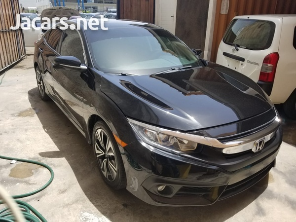 Honda Civic 1,5L 2016-3