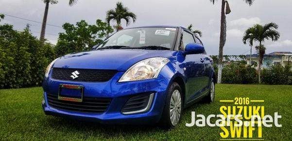 Suzuki Swift 1,2L 2016-1