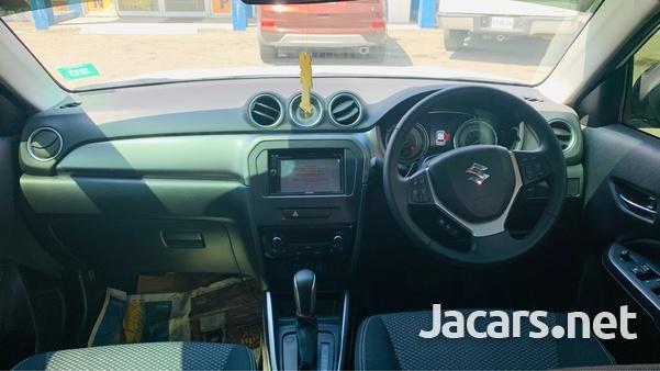 Suzuki Vitara 1,4L 2019-5