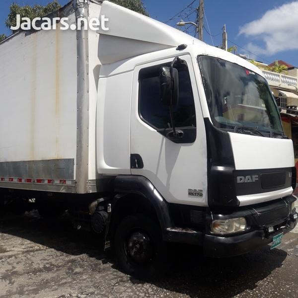2004 DAF LF Truck-14