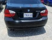 BMW 3-Series 1,5L 2008