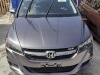 Honda Stream 1,5L 2014