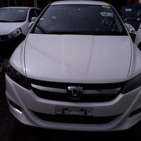 Honda Stream 1,8L 2011