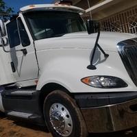 2017 International Prostar Truck